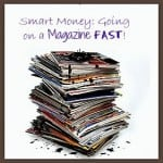 How to Eliminate Magazine Clutter