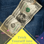 Trick Yourself into Saving MORE with Stealth Savings