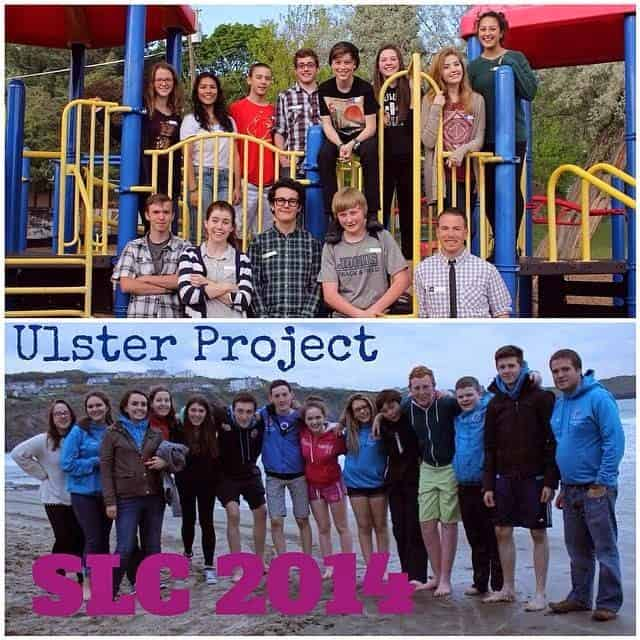 Ulster Project Teens