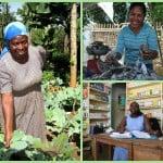 Women helping Women with Kiva.org