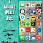 7 Amazing iPhone Apps