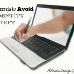7 Secrets to Prevent Identity Theft