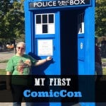 My First ComicCon
