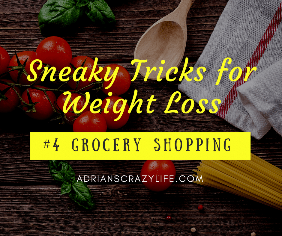 This weight loss series has tons of helpful tips.  This is how to set up your kitchen for maximum benefit.
