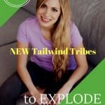 How to Use the new Tailwind Tribes Feature