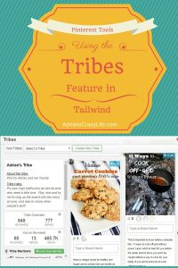 Let me show you how to use the NEW Tailwind Tribes feature. It's easier and more powerful than you might think!