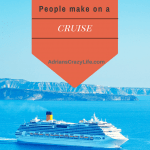 Rookie Mistakes People Make on a Cruise