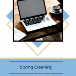 Do Your Devices Need a Good Spring Cleaning?