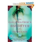 Book Review: The Calligrapher's Daughter