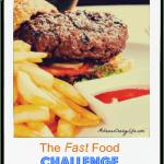 Fast Food Challenge