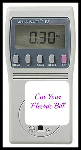 Save hundreds on your power bill with this simple little gadget