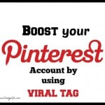 Boost Your Pinterest Account with Viral Tag