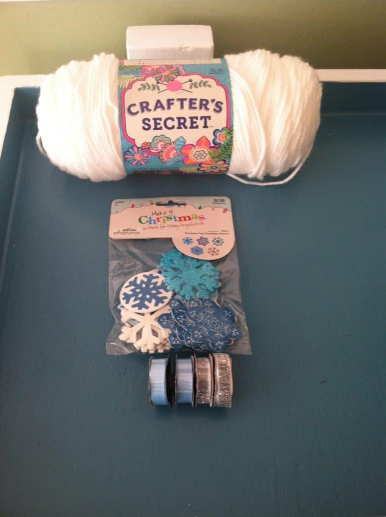 Elsa Braid Supplies