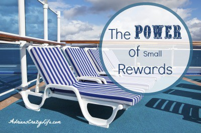 The POWER of SMALL Rewards
