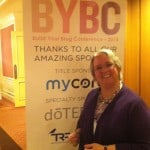 My Weekend at the Build Your Blog Conference