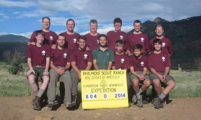 Philmont Group