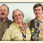 My Son the Almost-Eagle Scout