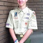 How Scouting Helped My Bullied Son