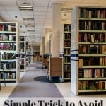 Simple Trick to Eliminate Library Fines