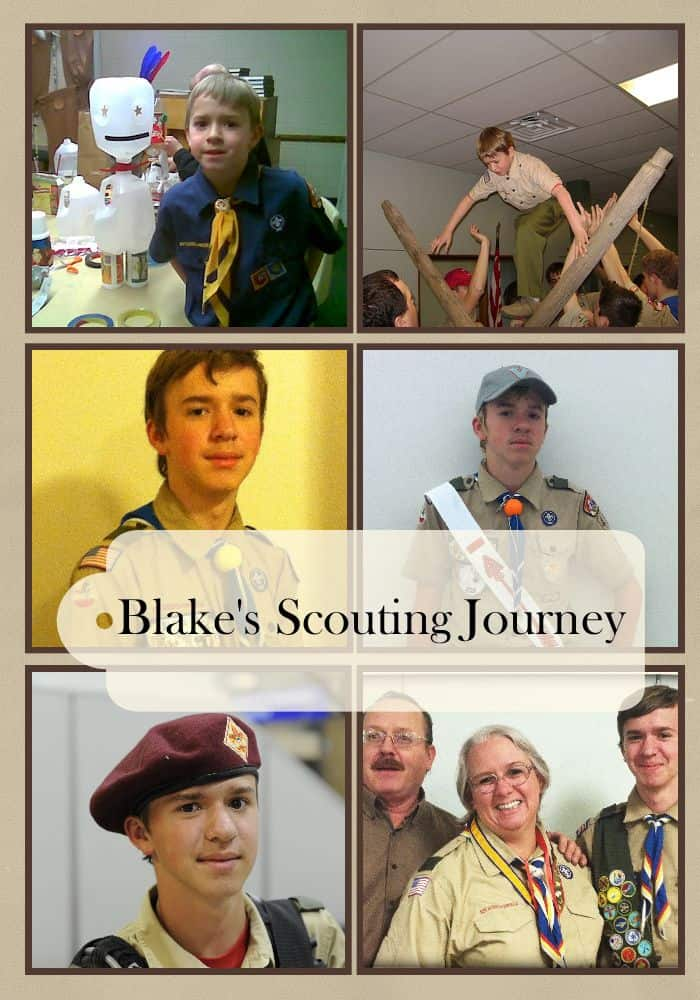 How Scouting Helped My Bullied Son @AdriansCrazyLif #Spon I think Scouting helped my son a lot with the bullying situations he was experiencing. A little confidence can help a lot.