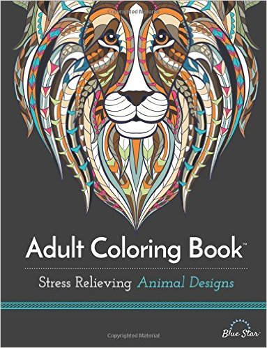 Fabulous non-tech gift ideas. These dot-to-dot and coloring books make for some awesome and interesting gifts for adults or teens that can sometimes be very tough to choose gifts for.
