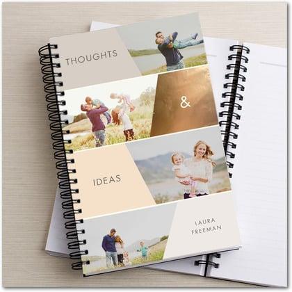 PersonalizedNotebooks