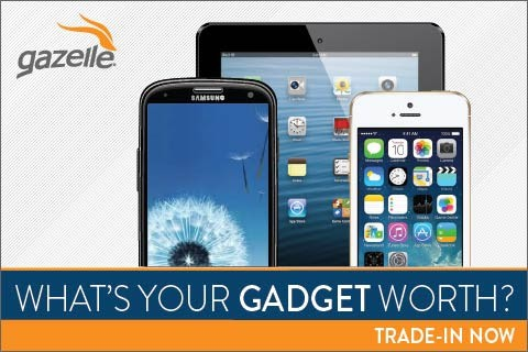 I know a secret - how to make $$$ from your older devices such as phones, tablets, computers, etc.