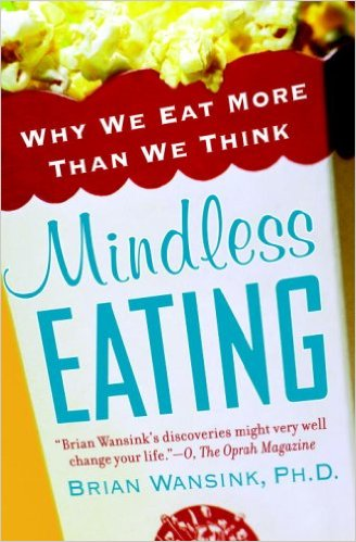 Fabulous Book that is the basis for my skinny tricks blog series.
