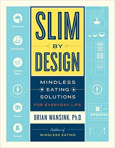 This book is the oracle of how to change your eating habits.