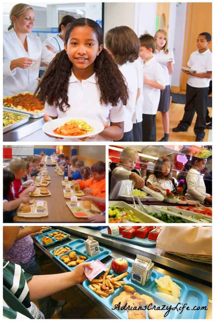 What if I could give you a few simple tips that would help your kids WHOLE SCHOOL eat better? Worth a quick read?  You betcha.