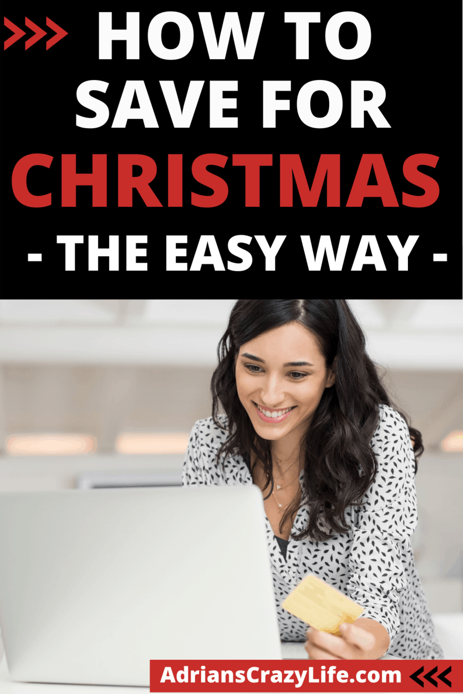 How to pay off your Christmas bills FAST