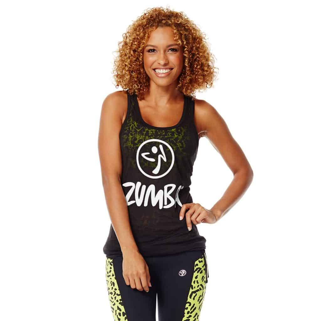 Zumba outfit