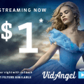 VidAngel - a weird way to watch movies for just $1