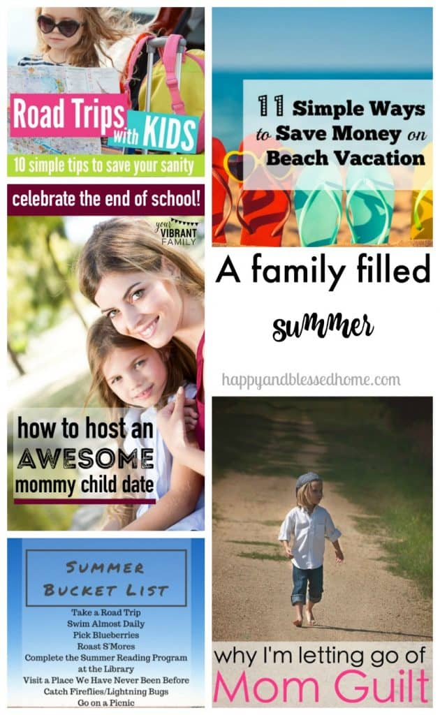 A family centered summer at Family Fun Friday