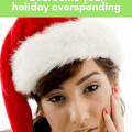 Several solutions to pay off your holiday overspending.