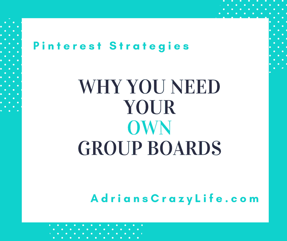 Pinterest Group Boards Social Media Strategies SEO Get Followers Learn More Small