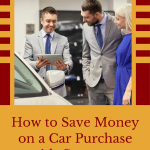 How to Save Money on a Car Purchase with Cars.com