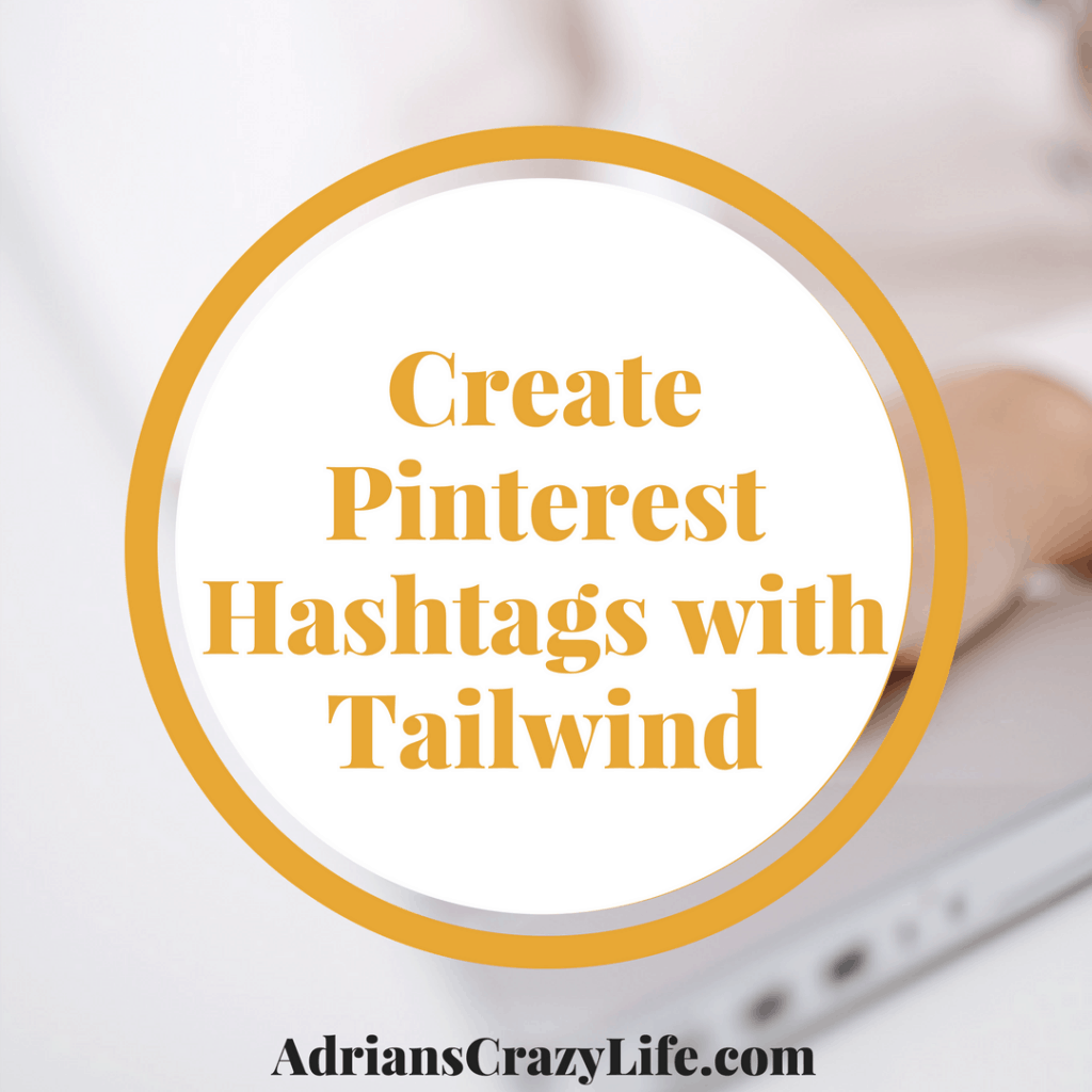 Easy Hack to Find Top Rated Pinterest Hashtags Using Tailwind Small