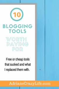 The best blogging tools worth paying for