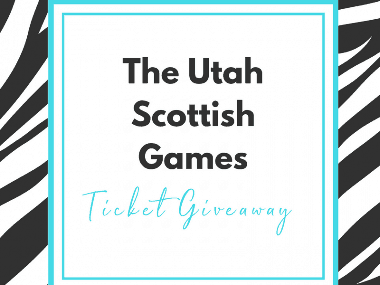 I've been attending the Utah Scottish Festival and Highland Games for as many years as I can remember.  I raised my two sons in these Scottish traditions, year after year.  So when the organizers from the Utah Scottish Association asked me if I wanted to talk about the games on my blog, I said absolutely YES.