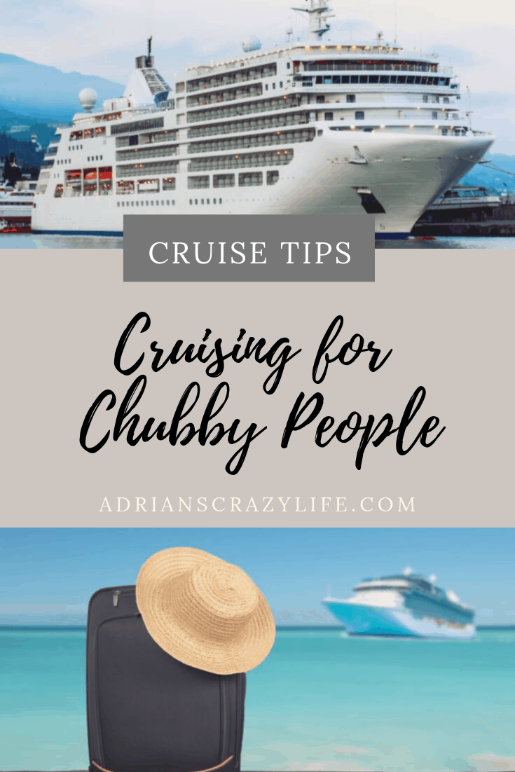 Cruising for chubby people