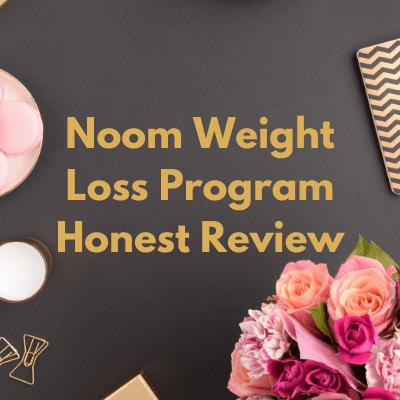 Noom Weight Loss Program